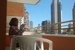 Апартаменты Apartamentos Ocaña