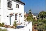 Отель Apartment Algarrobos Pego