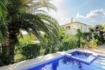 Holiday Home Finca Cifre Alcudia