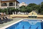 Holiday Home Miró Vilafranca