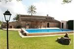 Holiday Home Galmes Vilafranca