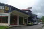 Отель Hotel Viar