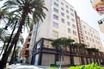 Апартаменты Apartamentos Marina Suites