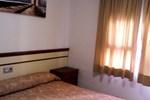 Отель Hotel Herreros