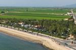 Отель Camping Ampolla Playa