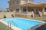 Апартаменты Holiday home Casa Bonfill L'Ampolla