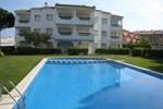 Апартаменты Apartment Nautic Golf Playa De Pals