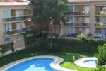 Апартаменты Apartment Puig Sa Guilla Playa De Pals I