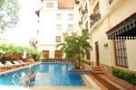 Отель Steung Siemreap Hotel