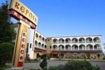 Отель Veria Hotel