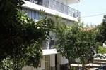 Апартаменты Vicky Studios