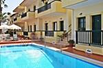 Апартаменты Aspri Petra Apartments