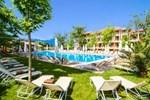 Отель Hotel Giannoulis