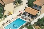 Гостевой дом Mathraki Corfu Resort