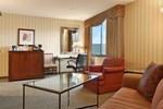 Отель Red Lion Colonial Hotel