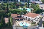 Отель Park Hotel Corfu