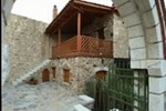 Гостевой дом Mystras Inn