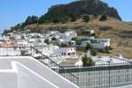 Апартаменты Sarris Studios & Apartments