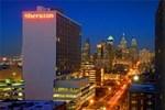 Отель Sheraton Philadelphia University City Hotel