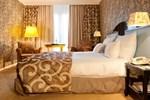 Отель Hotel Parc Belair