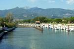 Апартаменты Holiday Home Il Fortino Forte Dei Marmi