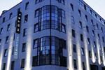 Отель Bristol Hotel