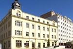 Отель Mamaison Business & Conference Hotel Imperial Ostrava