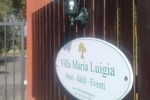Отель Hotel Villa Maria Luigia