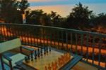 Апартаменты Appartamenti Fontainebleau
