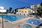 Отель Hotel Venus