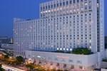 Отель Sheraton Miyako Hotel Osaka