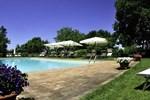 Отель Holiday Home Corniolo Sarteano