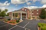 Отель Hawthorn Suites by Wyndham Cincinnati