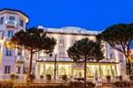 Отель Grand Hotel Leonardo Da Vinci