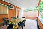 Apartment Amarillide Roma