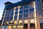 Отель Sofitel Brussels Europe