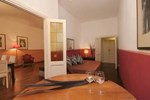 Apartment Roma By Fellini Roma