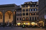 Apartment Piazza Signoria Con Vista Firenze