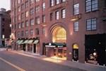 Hilton Boston Downtown / Financial Hall