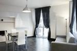 Апартаменты TuratiSette Art Residence