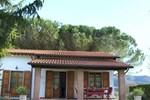 Отель Holiday Home Il Giardino Castiglion Fiorentino