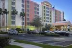 Отель SpringHill Suites Miami Airport South