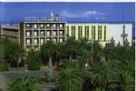 Отель Hotel Calabresi