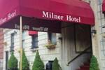 Отель Milner Hotel Boston Common