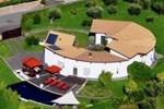 Отель Villa The Ring Of The Lake Bracciano