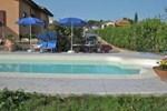 Отель Villa San Celso Di Bracciano Bracciano