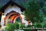 Отель Vail Racquet Club Mountain Resort