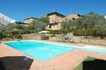 Апартаменты Holiday Home Casa Padronale Castellina Chianti