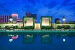 Отель Silver Legacy Reno Resort Casino