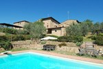 Apartment Ciliegio Castellina Chianti